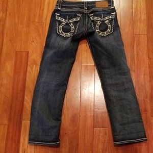 Big Star Jeans size 25